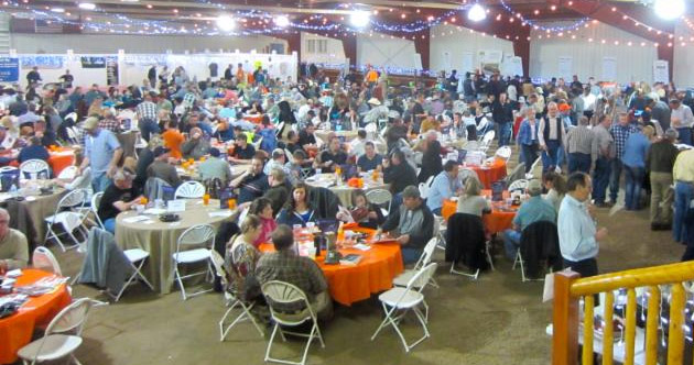 Northern Colorado Pheasants Forever Banquet